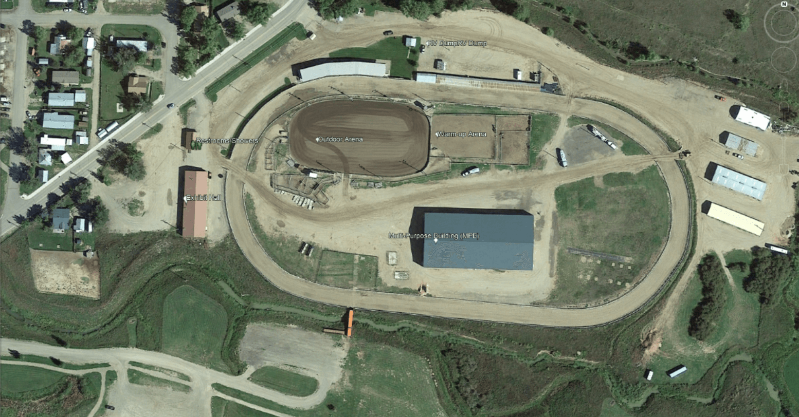 RC Fairgrounds