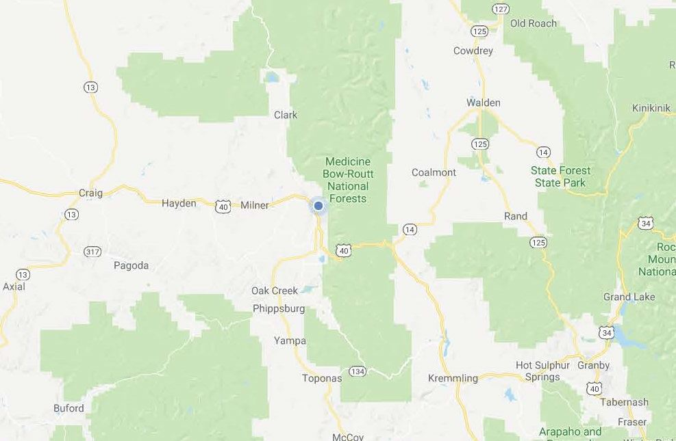Routt County, CO - Official Website