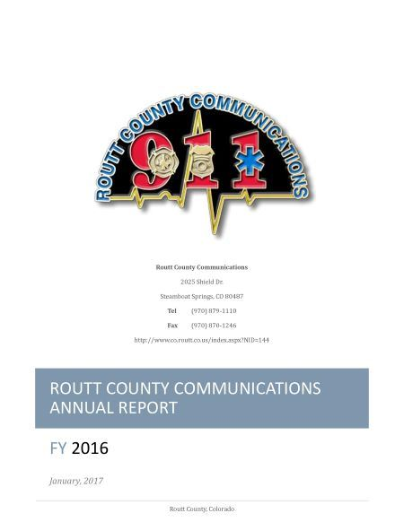 2016 RCC Annual Report Opens in new window